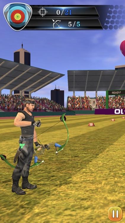 Archery Master : Shooting Game screenshot-0