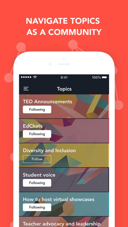 TED-Ed Educator Hub screenshot-4