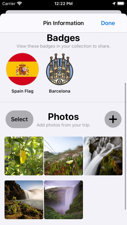 Arrival: Travel App screenshot-8