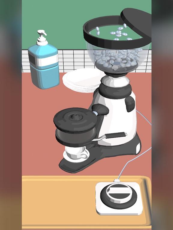 Cafe Master screenshot 7