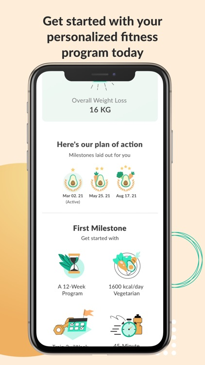 FitMyLife - Workout/Meal Plans
