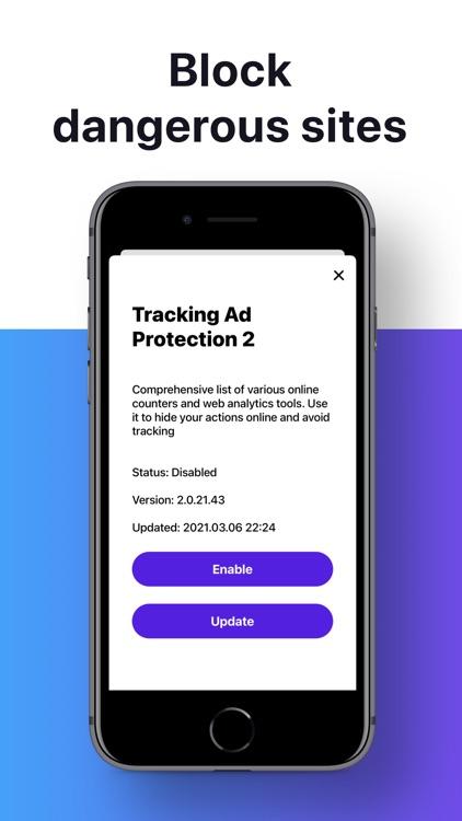 Mobile Security Adblock