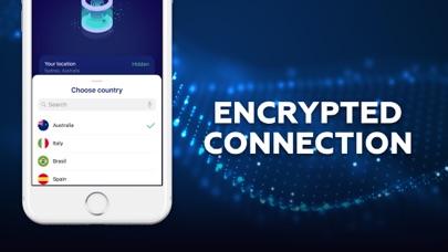 VPN TrackBlock: data safetyScreenshot of 3