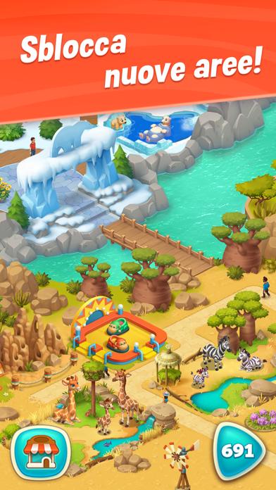 Screenshot of Wildscapes6