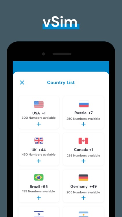 Telegram Virtual Phone Number screenshot-5