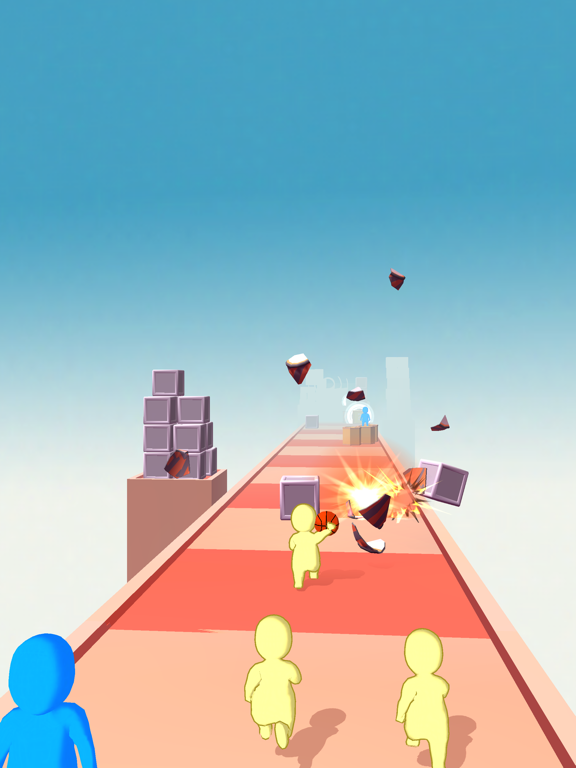 Ball Throw Master screenshot 12