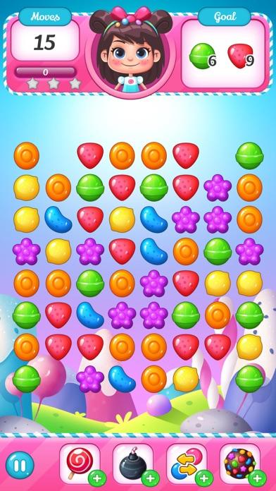 Candy Match 2 screenshot 5