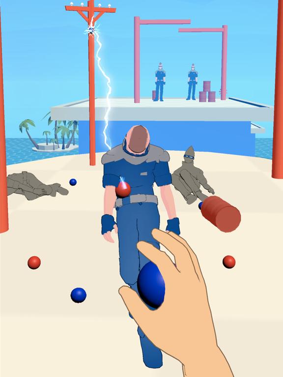 Magnetico: Bomb Master 3D screenshot 7