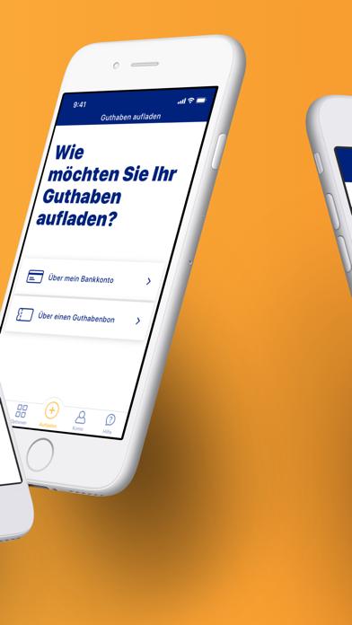 messages.download ALDI TALK software