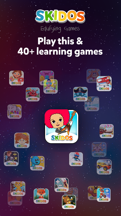 messages.download Fun Games: Kids Preschool Math software