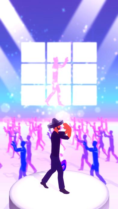 Crowd Dance screenshot 2