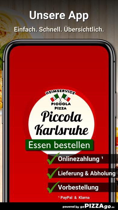 Piccola Karlsruhe Durlach screenshot 1