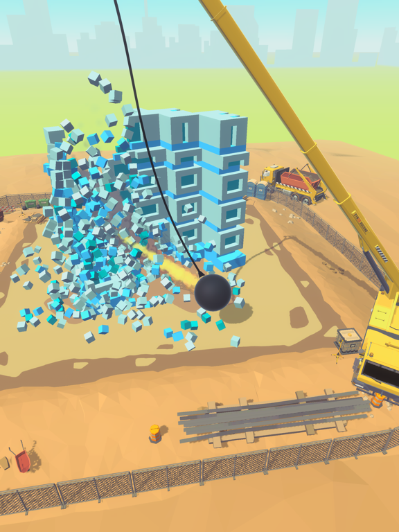 Demolish Master screenshot 14