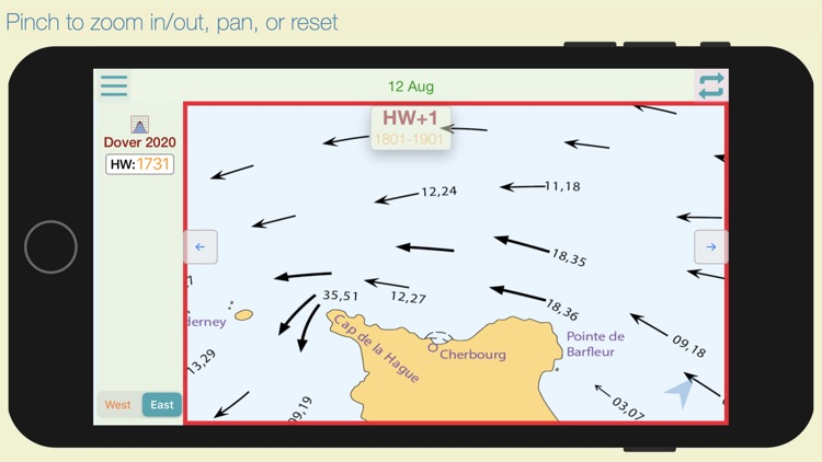 iStreams English Channel screenshot-3