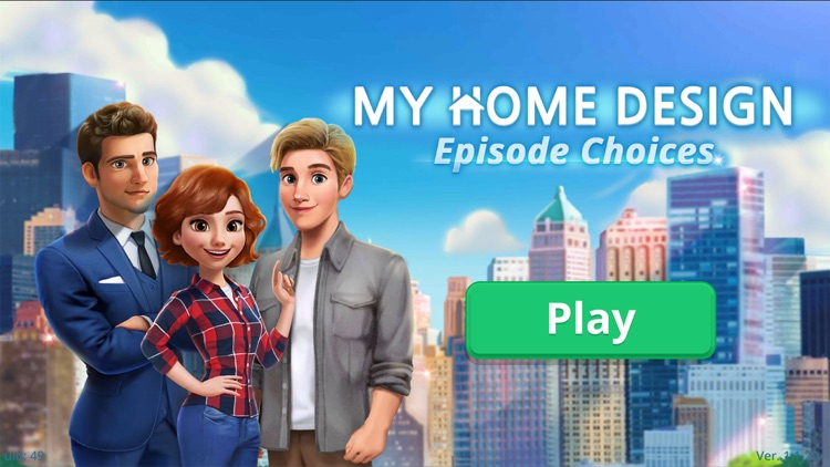 My Home Design Story screenshot-8