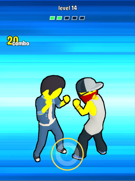 Mad Fighter screenshot 6