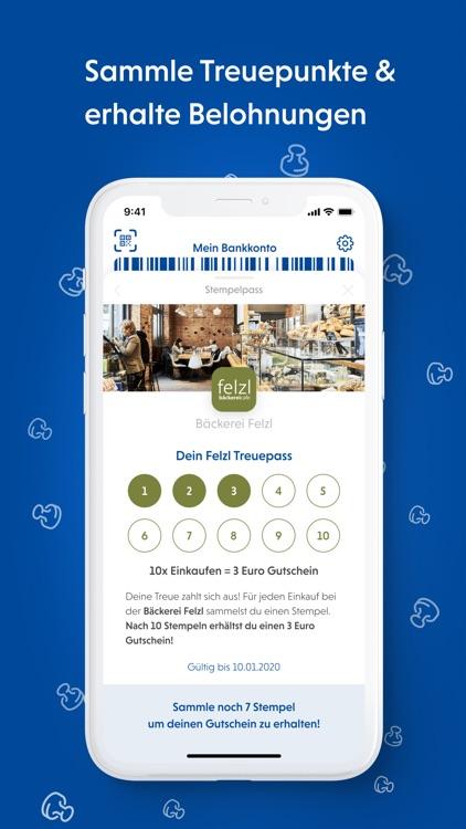 Bluecode - Mobiles Bezahlen screenshot-5