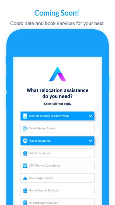 Avvinue: Moving Checklist+ Pro screenshot 5