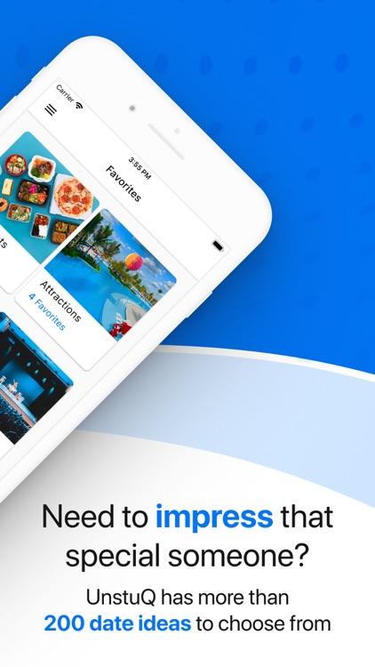 UnstuQ - Make Decisions Fun screenshot-7