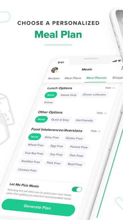 Carb Manager: Keto Diet App screenshot-4