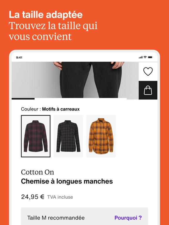 Zalando - La mode en ligne