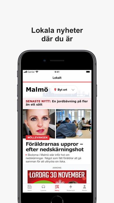 Aftonbladet Nyheter 6