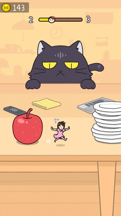 Hide and Seek: Cat Escape!