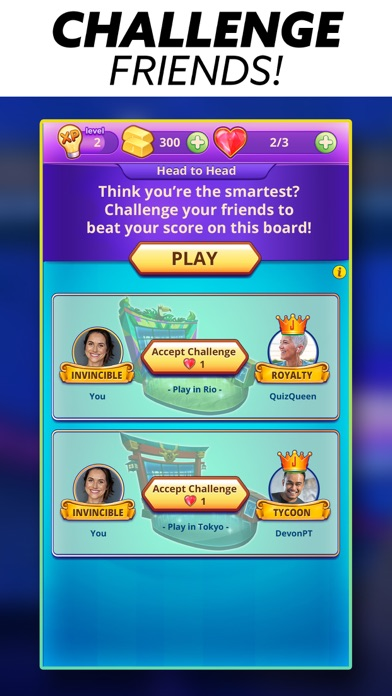 Jeopardy!® Trivia Quiz Game wiki review and how to guide