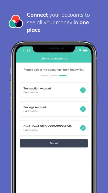 Credit Simple Money Tracker screenshot-4