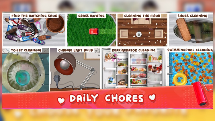 My Dream Home Decor screenshot-5