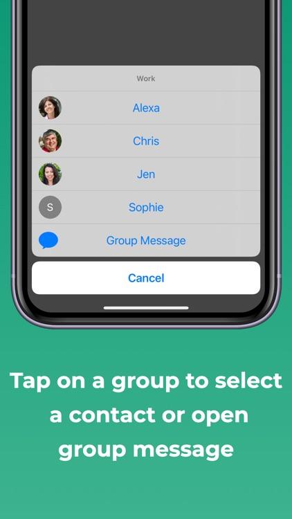 Favorites Widget Pro screenshot-7