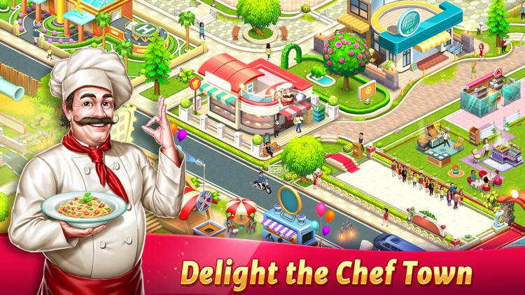 Cooking Games: Star Chef 2 screenshot-8