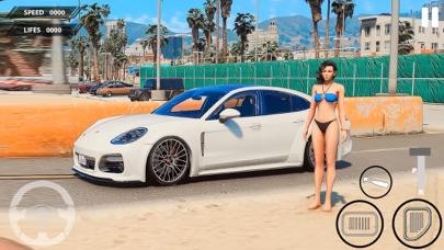 GTA 5 Mobile - 車シミュレータ-レーシングのおすすめ画像1