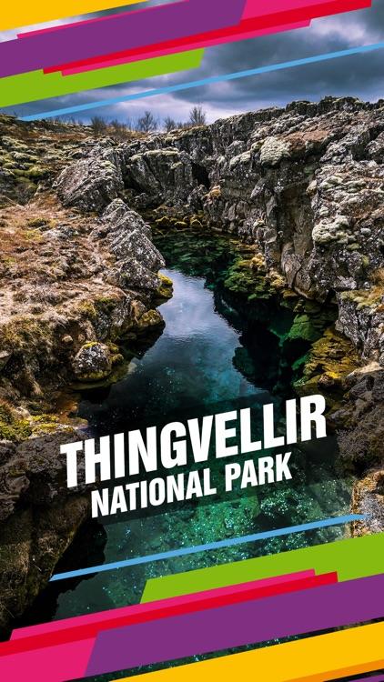 Thingvellir National Park Trip