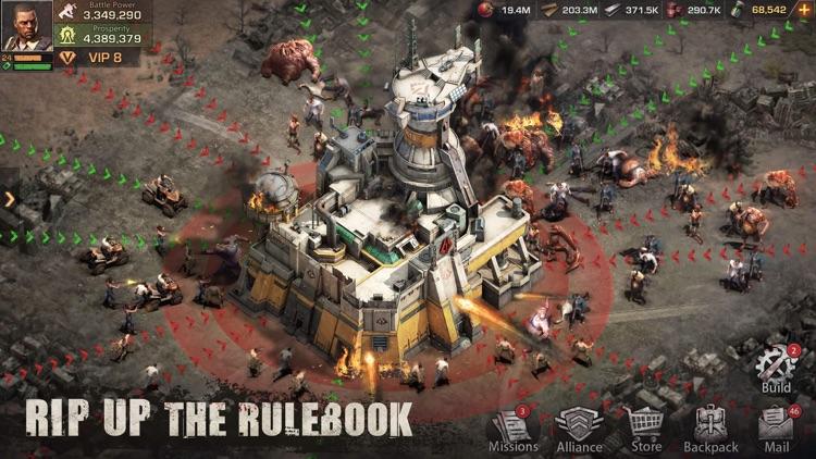State of Survival: Zombie War screenshot-5
