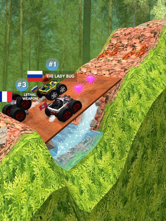 Rock Crawling screenshot 10