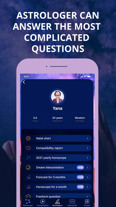 Nebula: Horoscope & Widgets wiki review and how to guide