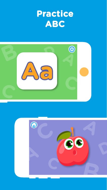 Keiki Preschool Learning Games screenshot-3