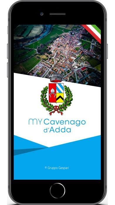 MyCavenagoD'Adda screenshot 1
