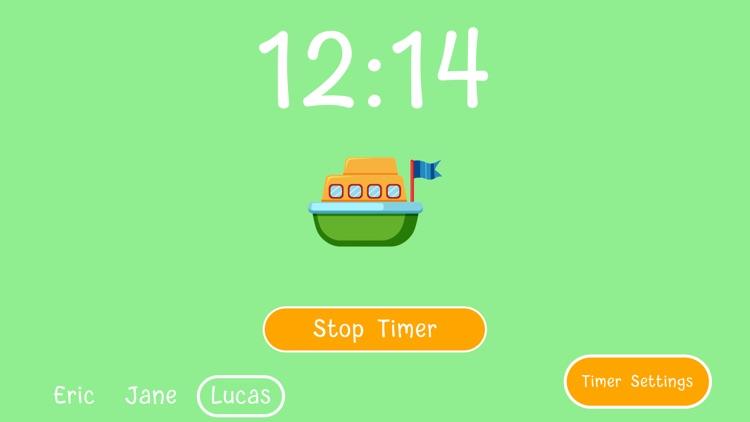 Play Timer for Kids screenshot-3