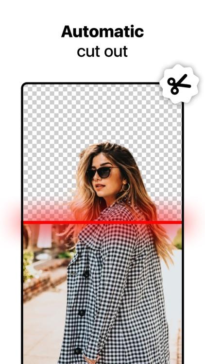 Background Magic AI Eraser screenshot-0