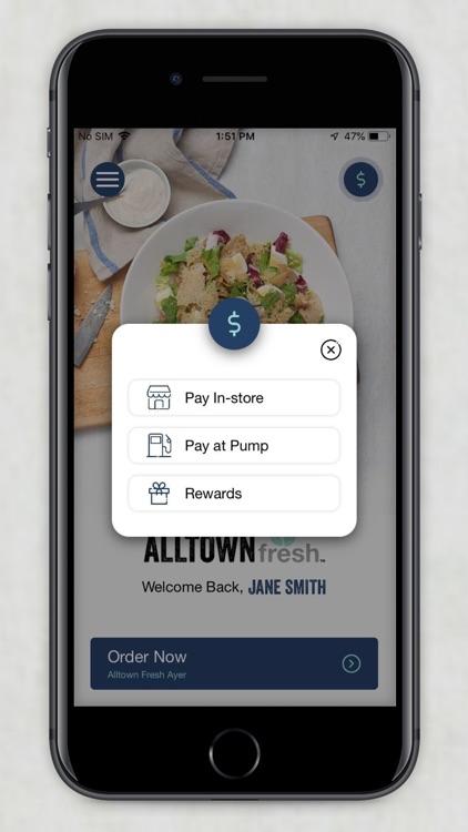 Alltown Fresh screenshot-4