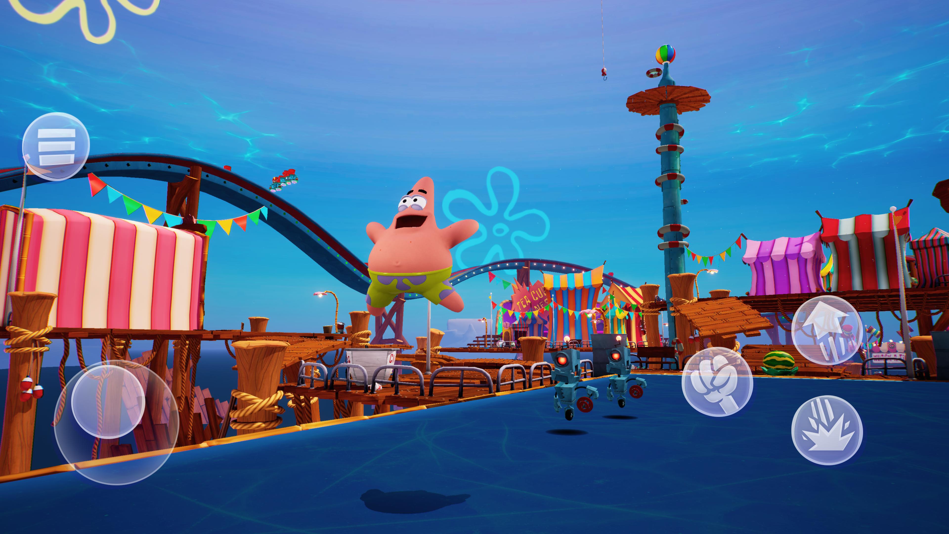 SpongeBob SquarePants screenshot 20