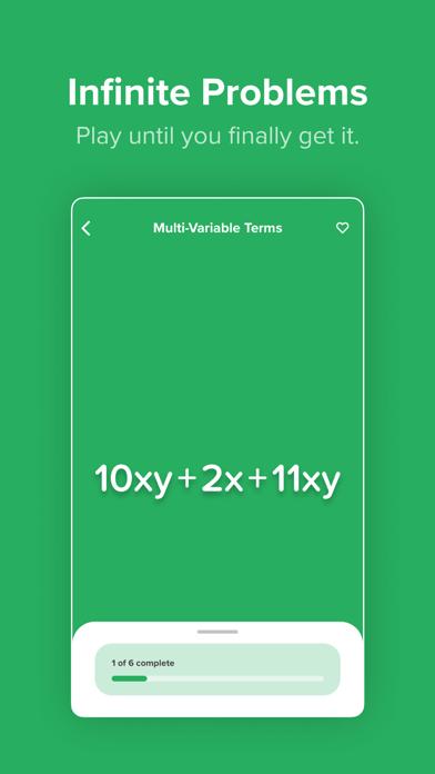 Algebra Touch: For Schoolsのおすすめ画像2