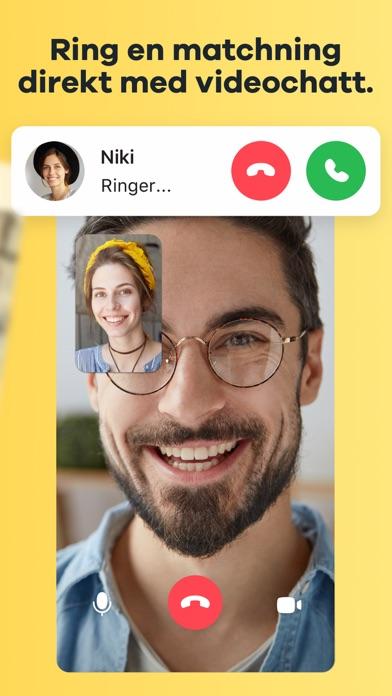 Bumble: Dating Online & Vänner