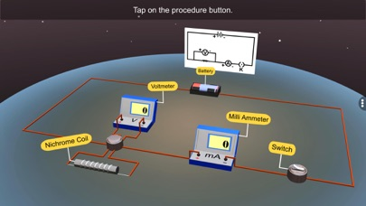 Ohms Law In 3D screenshot 3