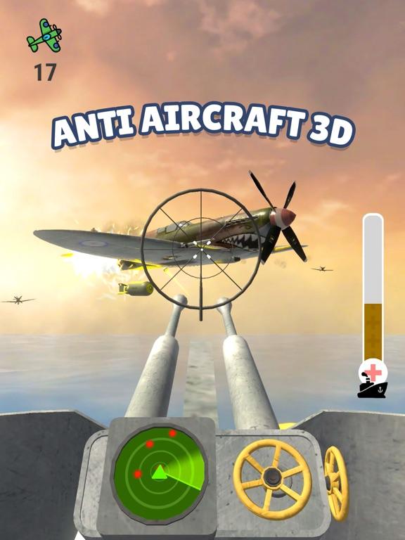 Anti Aircraft 3D screenshot 10