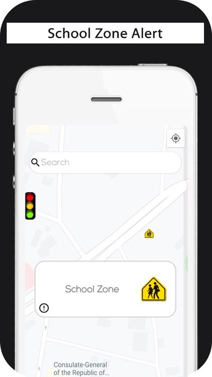 Driver Distraction Alert screenshot-4