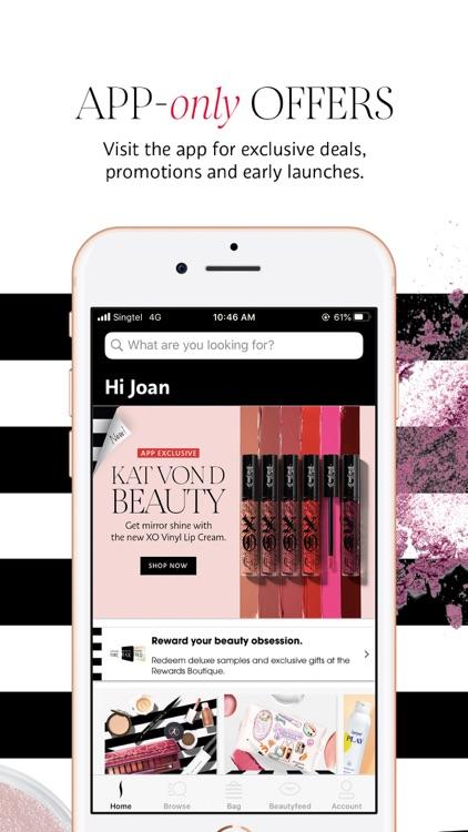 Sephora - Beauty Shopping screenshot-3