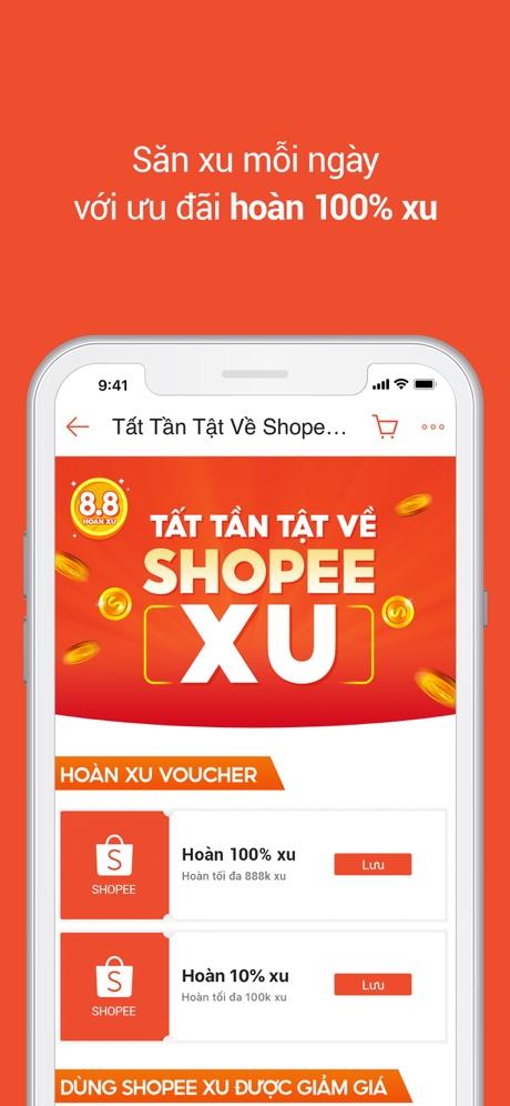 Shopee 2 - Cài song song 2 ứng dụng Shopee #3